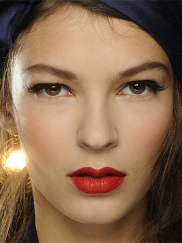 2014 Spring and  Summer Beauty Trends 7