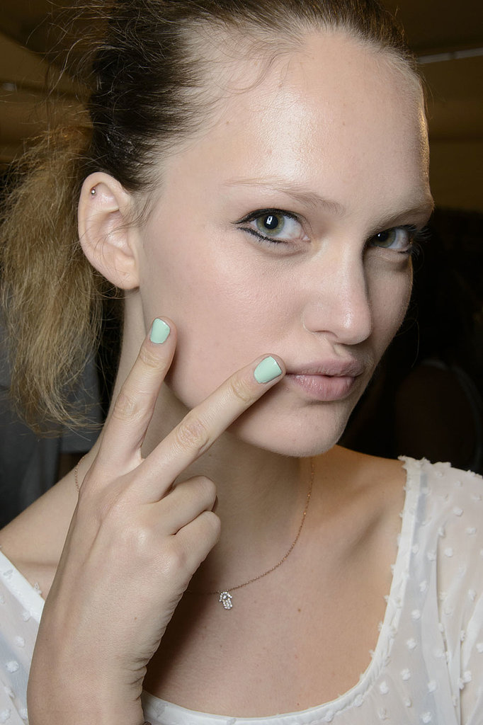 2014 Spring and Summer Nail Polish Trends 11