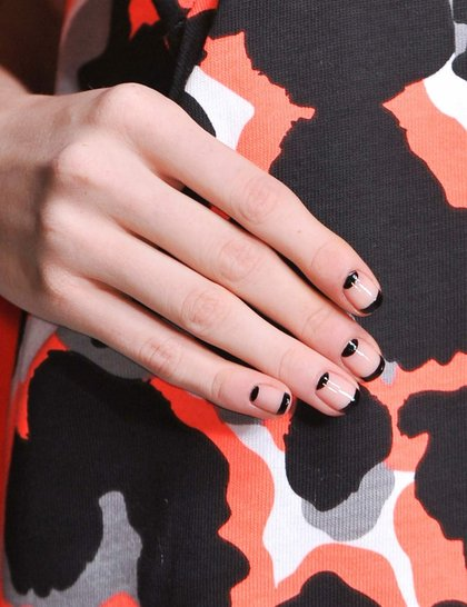 2014 Spring And Summer Nail Polish Trends 2 Fashion Trend Seeker