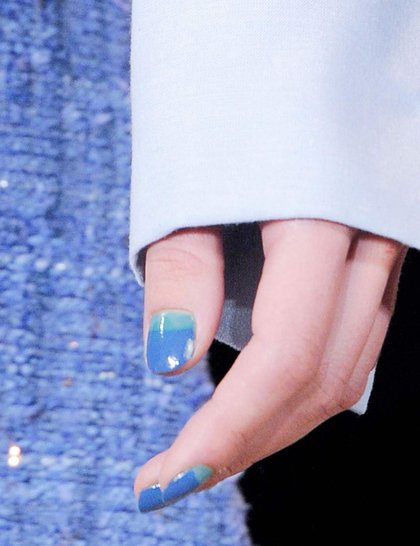2014 Spring and Summer Nail Polish Trends 3