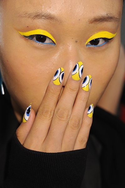 2014 Spring and Summer Nail Polish Trends 6