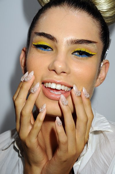 2014 Spring and Summer Nail Polish Trends 7