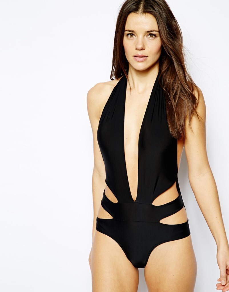 Summer swimsuit trends get more fabulous and fashionable than ever before, expect tons of bright colors and patterns. This year´s summer is also more about one piece suits. This year´s summer is also more about one piece suits.