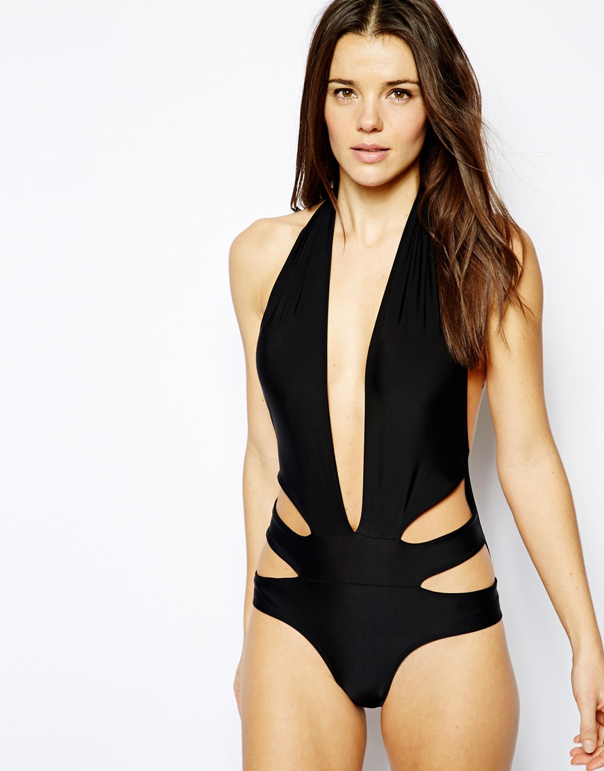Watch Nasty Gal Swimwear 2014 Collection video