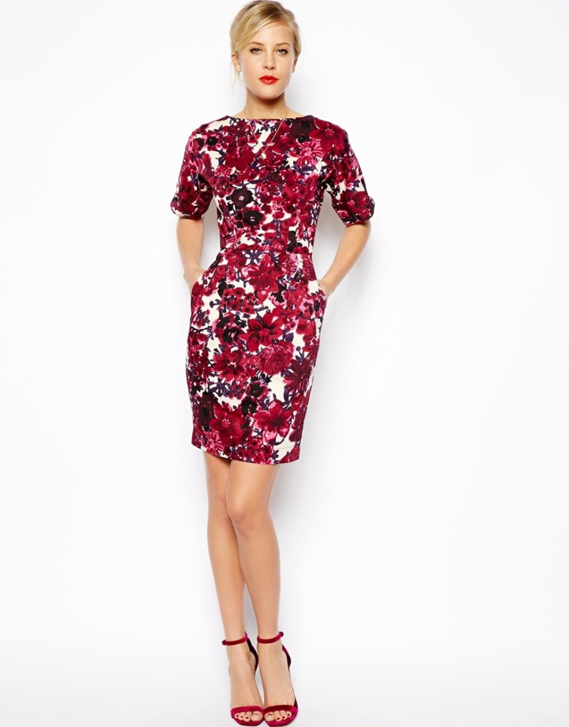 2014 Valentine S Day Dresses Top Dress Trends To Follow