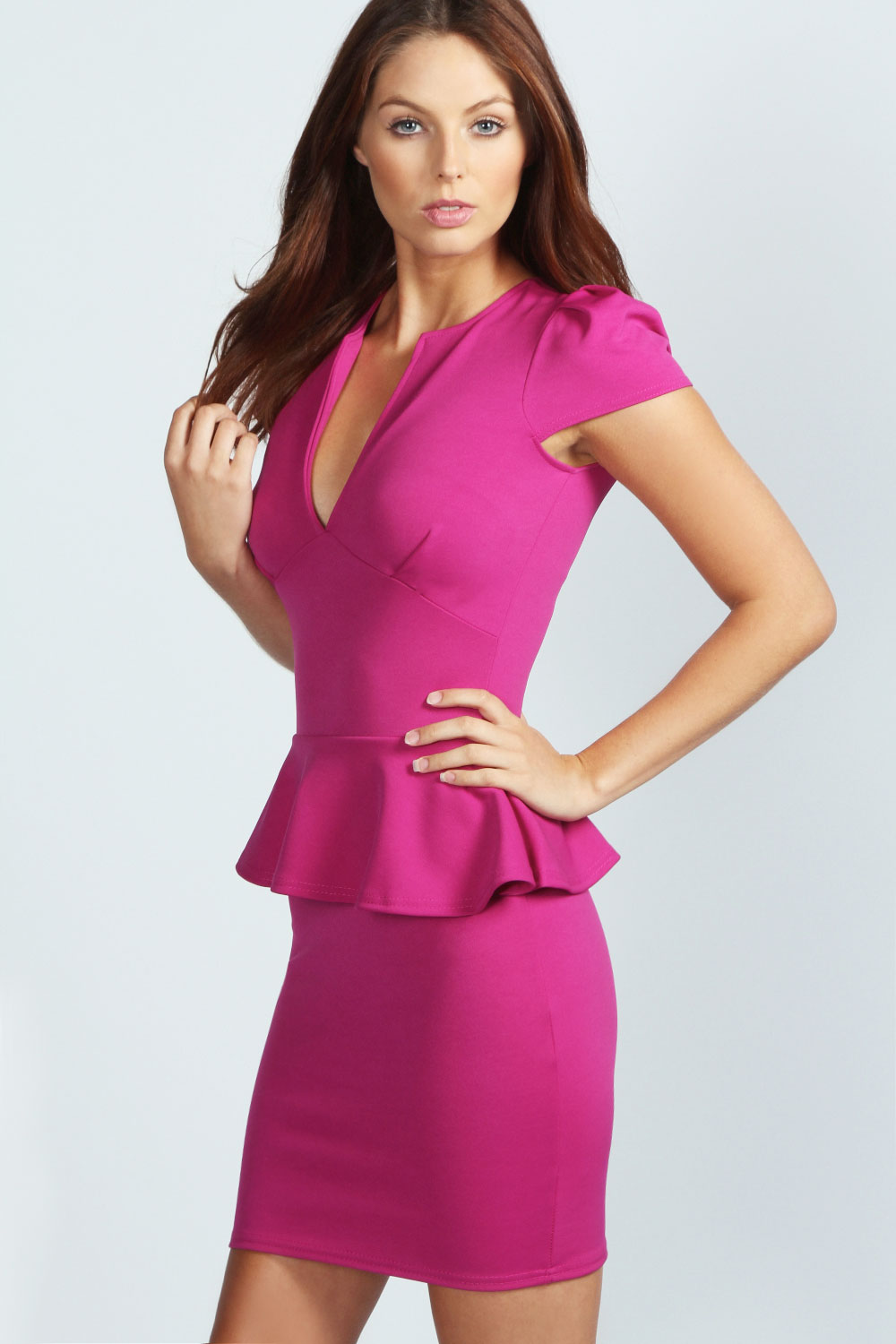 2014 Valentine's Day Dresses - Top Dress Trends To Follow