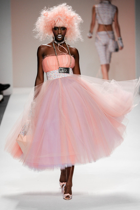 Spring and Summer 2014 Fashion Trends 10
