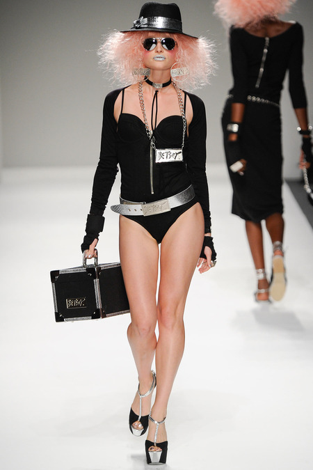 Spring and Summer 2014 Fashion Trends 11
