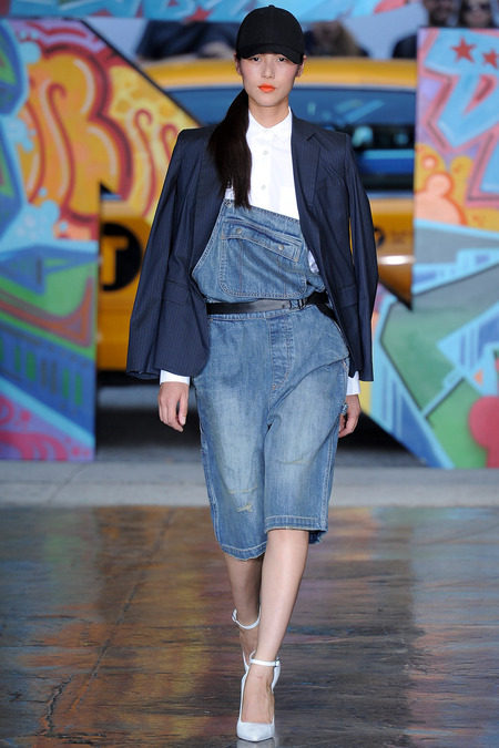 Spring and Summer 2014 Fashion Trends 12