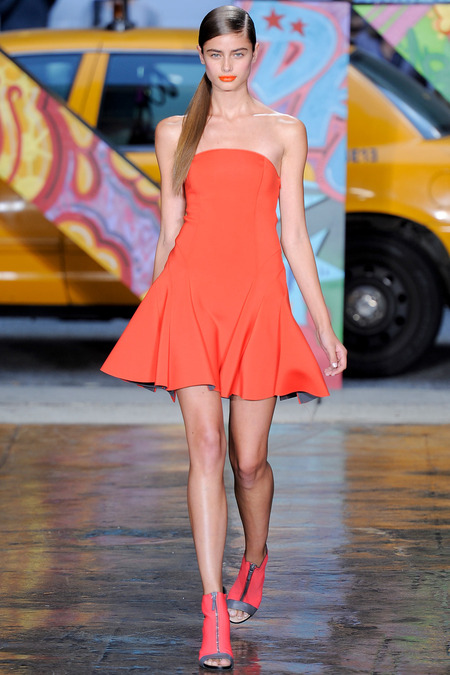Spring and Summer 2014 Fashion Trends 13