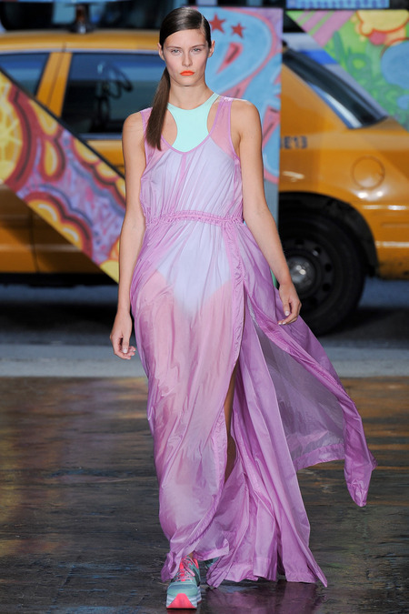 Spring and Summer 2014 Fashion Trends 14