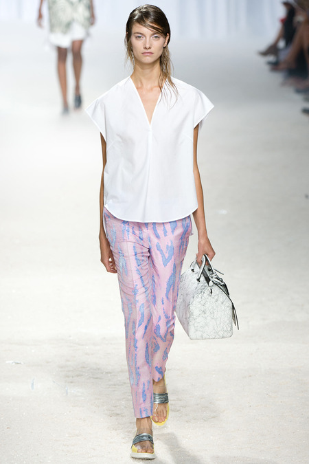 spring and summer 2014 fashion trends