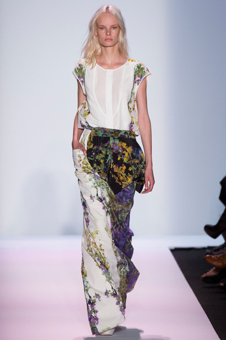 Spring and Summer 2014 Fashion Trends 9