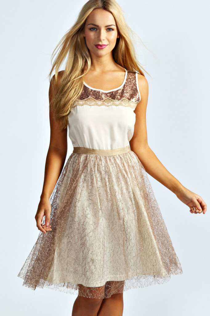 Top Prom Dress Trends For 2014 - 2014 Prom Dresses 3