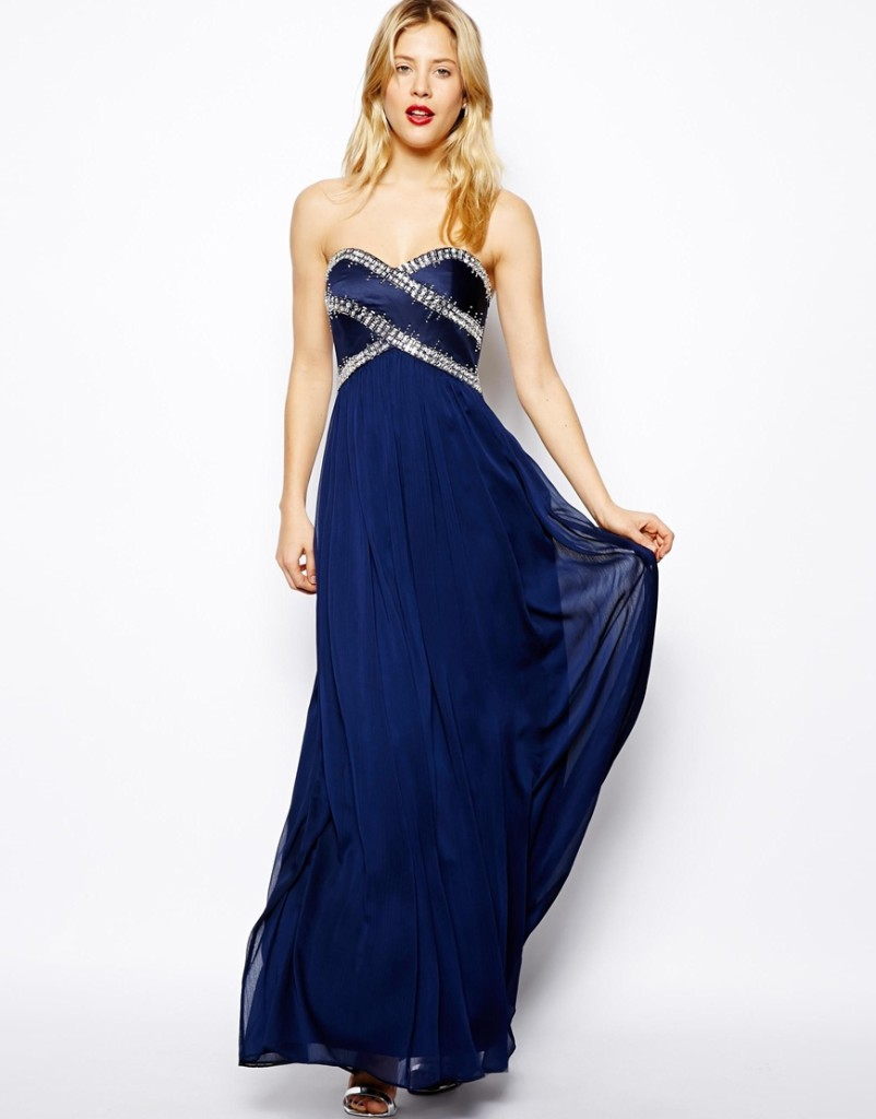 Top Prom Dress Trends For 2014 - 2014 Prom Dresses 5