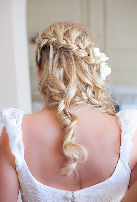 Wedding Updos For 2014 7