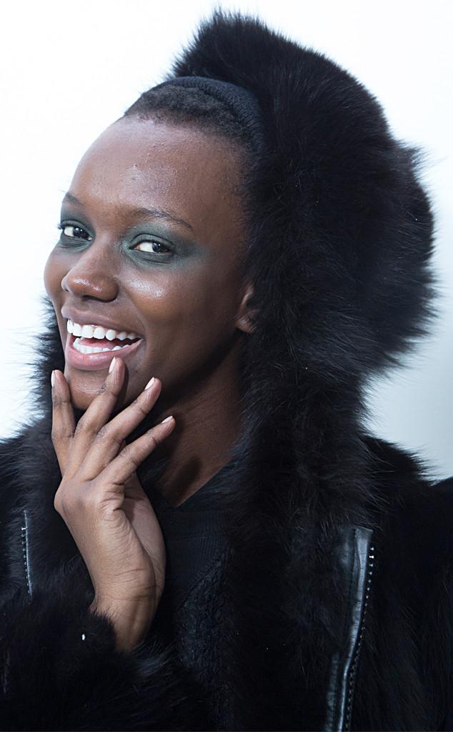 2014 Fall Makeup Trends - Bold Eye Makeup 4