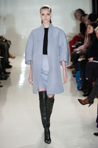 2014 Fall - Winter 2015 Boot Trends - Over The Knee Boots 2