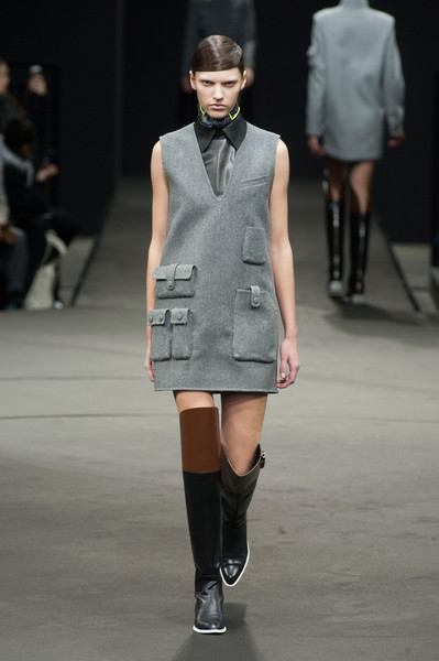 2014 Fall - Winter 2015 Boot Trends - Over The Knee Boots 8