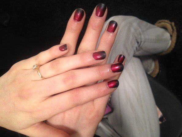 2014 Fall & Winter 2015 Nail Polish Trends 13