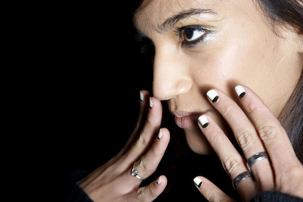2014 Fall & Winter 2015 Nail Polish Trends 2