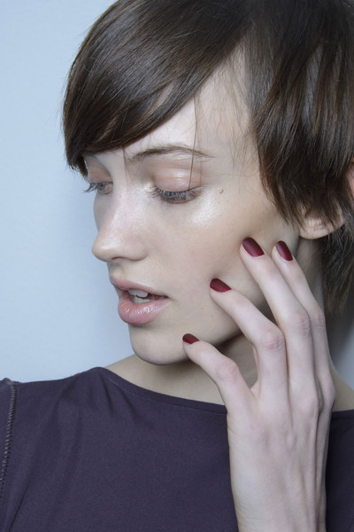 2014 Fall & Winter 2015 Nail Polish Trends 5
