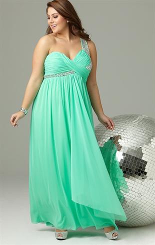 Plus Size Prom Dress Trends