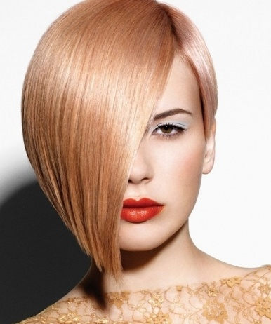 2014 Spring  - Summer Hair Color Trends 3