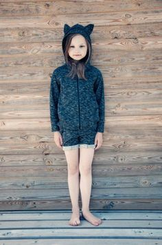 2014 Spring and Summer Fashion Trends For Kids 2
