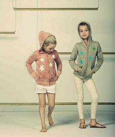 2014 Spring and Summer Fashion Trends For Kids 4