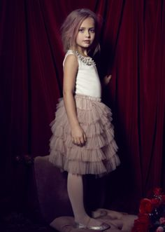 2014 Spring and Summer Fashion Trends For Kids 6