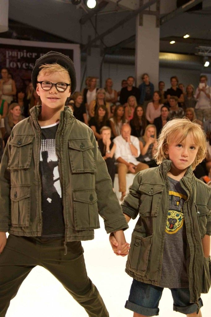 2014 Spring and Summer Fashion Trends For Kids 7