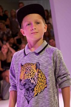 2014 Spring and Summer Fashion Trends For Kids 8