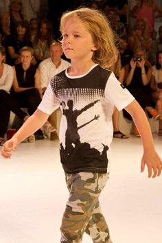 2014 Spring and Summer Fashion Trends For Kids 9