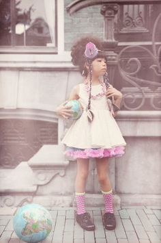 2014 Spring and Summer Fashion Trends For Kids