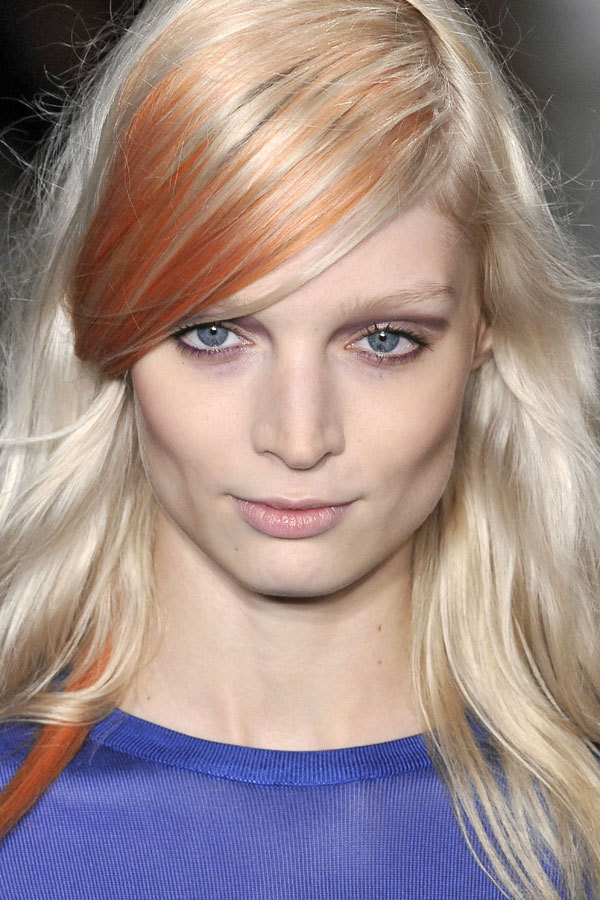 Summer Hair Color Trends 2015