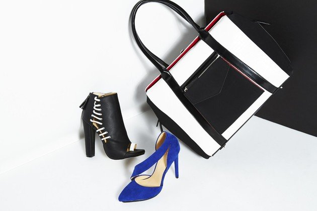 Gwen Stefani Is Teaming Up With SHOEDAZZLE