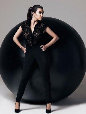 Kardashian Kollection for Lipsy Spring 2014 2