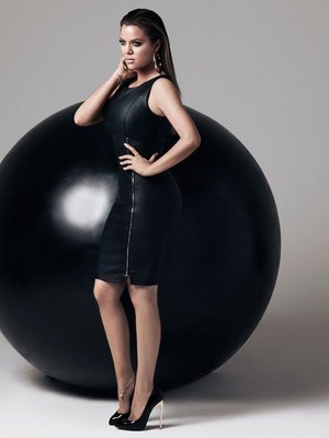 Kardashian Kollection for Lipsy Spring 2014 3
