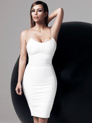 Kardashian Kollection for Lipsy Spring 2014 8