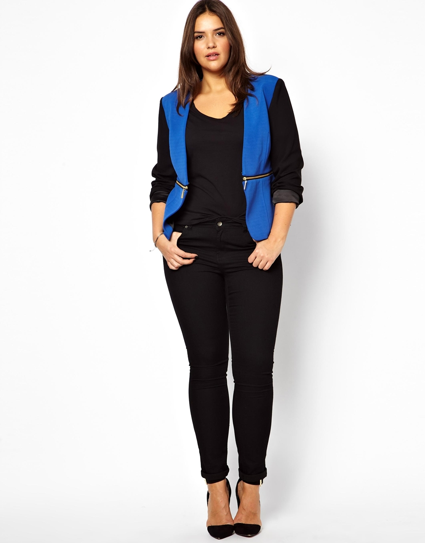 Plus Size Fashion Trends For Spring and Summer 2014 ...