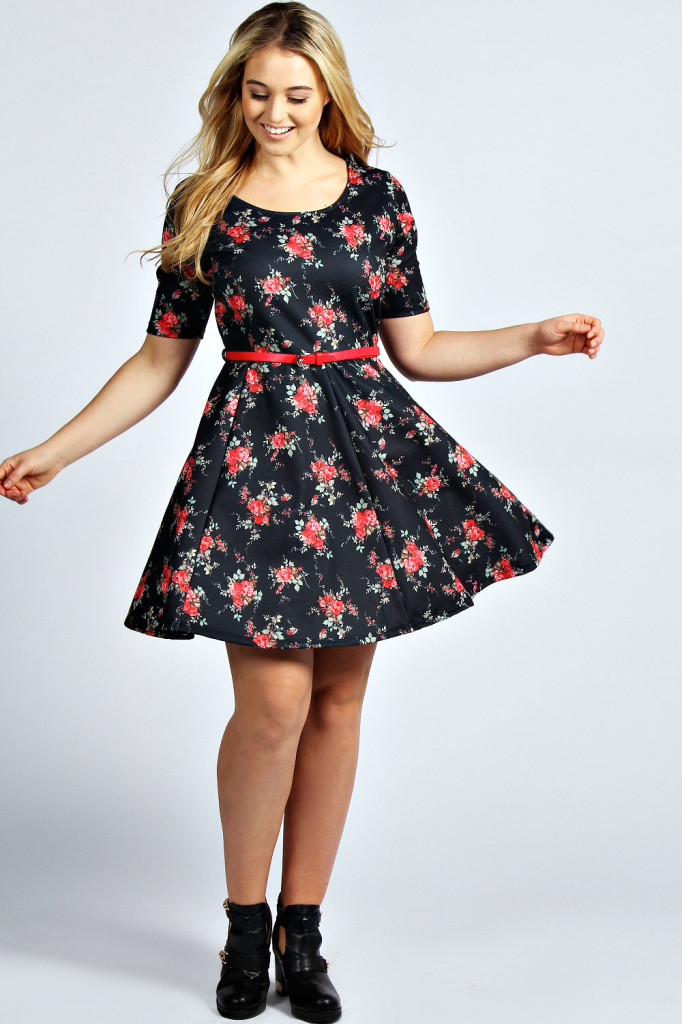 Cheap plus size summer dresses uk