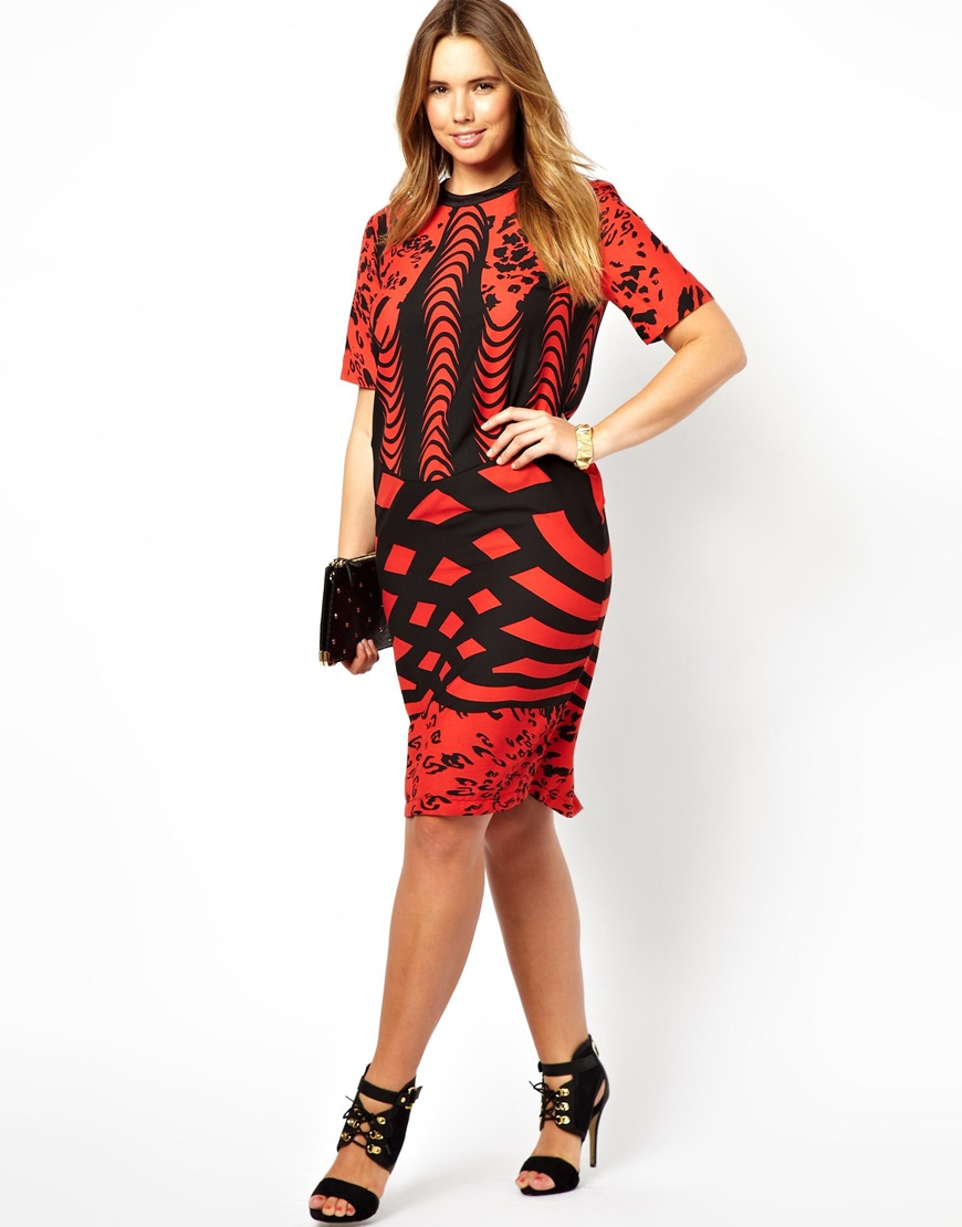 Plus Size Fashion Trends For Spring and Summer 2014 9 ...
