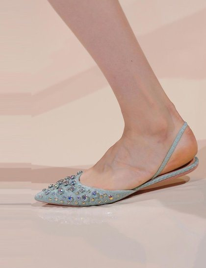 Spring and Summer 2014 Shoe Trends 10