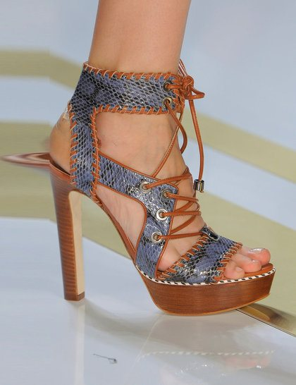 Spring and Summer 2014 Shoe Trends 3