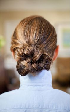 2014 Spring and Summer Braided Hairstyles 11