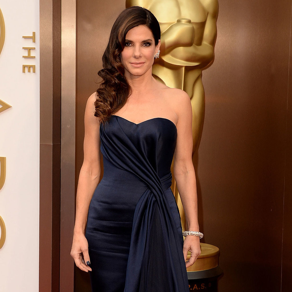 Best Dressed On The Red Carpet 2014 Oscars 86th Academy Awards