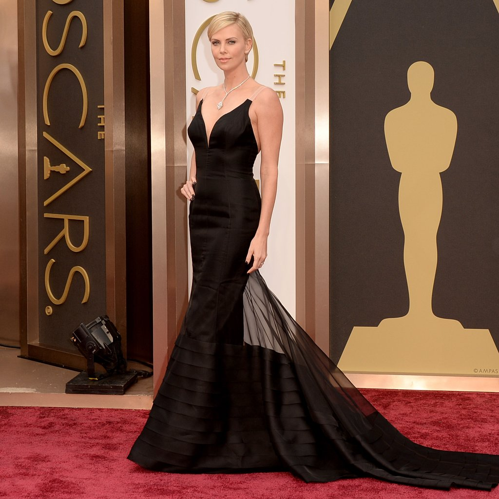Best Dressed On The Red Carpet : 2014 Oscars / 86th Academy Awards