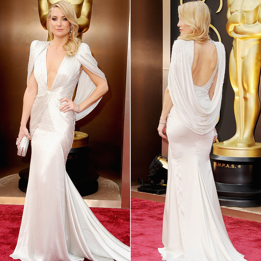 Best dressed on the red carpet 2014 oscars 86th academy awards - Red carpet oscar dresses ...