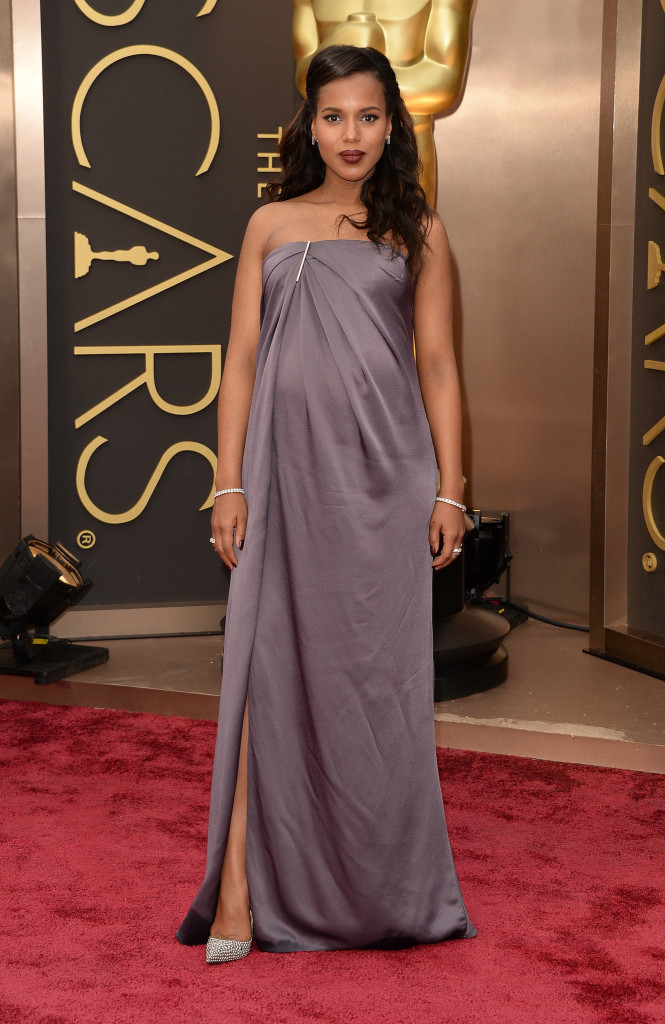 Best Dressed On The Red Carpet 2014 Oscars 86th Academy Awards 4